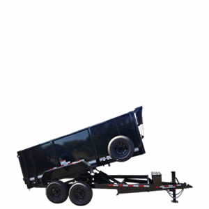 Pro Series Trailers